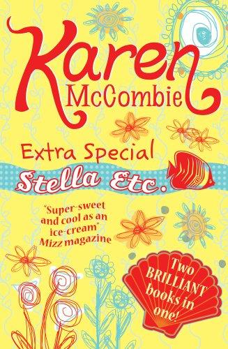 9781407116143: Extra Special Stella Etc