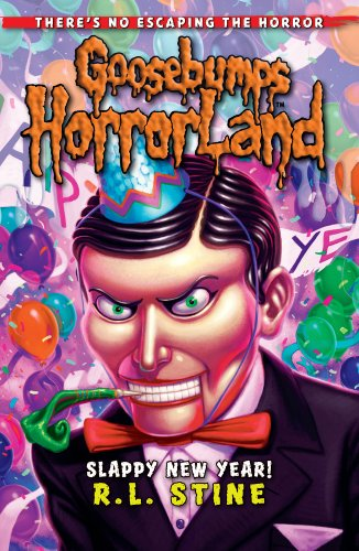 9781407116396: Slappy New Year! (Goosebumps Horrorland)