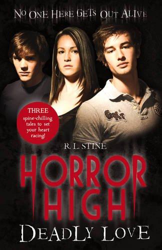 9781407116617: Deadly Love (Horror High)