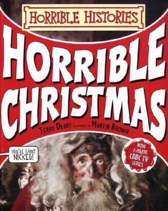 9781407116877: Horrible Christmas (Horrible Histories Special)