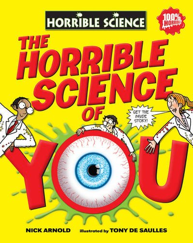 The Horrible Science of You: Arnold, Nick
