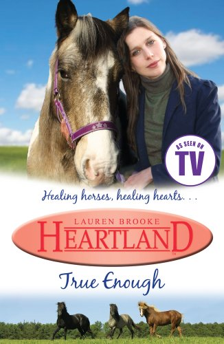 9781407116983: True Enough (Heartland)