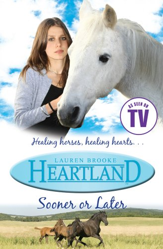 9781407116990: Sooner or Later (Heartland)