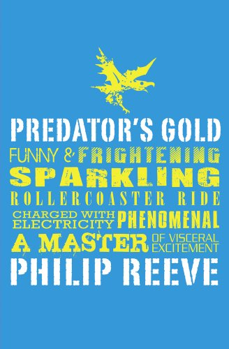 9781407117058: Predator's Gold (Mortal Engines Quartet)