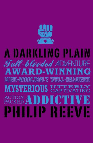 9781407117072: A Darkling Plain (Mortal Engines)
