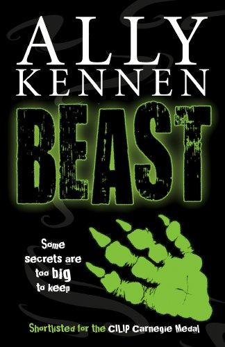 9781407117089: Beast