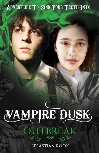 9781407117232: Outbreak (Vampire Dusk)