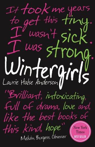 9781407117485: Wintergirls