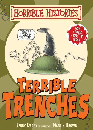 9781407117515: Terrible Trenches