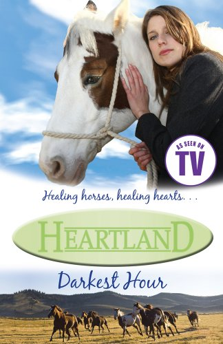 9781407117935: Darkest Hour (Heartland)