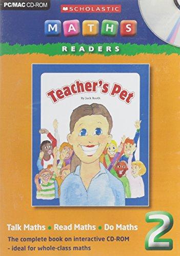 MATHS READS TEACHER