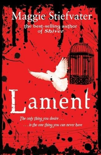 9781407120317: Lament: 1 (Books of Faerie)