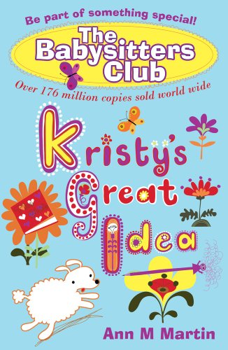 9781407120430: Kristy's Great Idea (Babysitters Club)