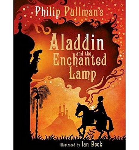 9781407120539: Aladdin and the Enchanted Lamp