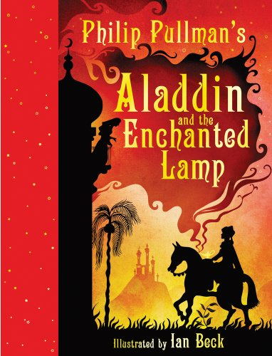 9781407120546: Aladdin and the Enchanted Lamp