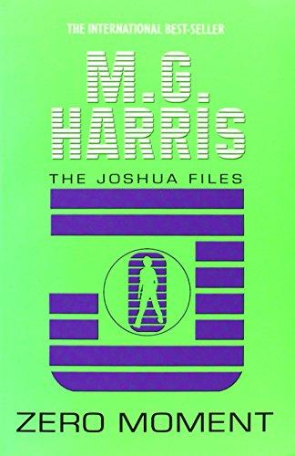9781407120621: Zero Moment (The Joshua Files)