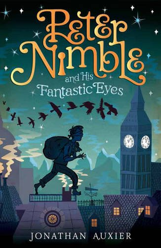 9781407120645: Peter Nimble and His Fantastic Eyes