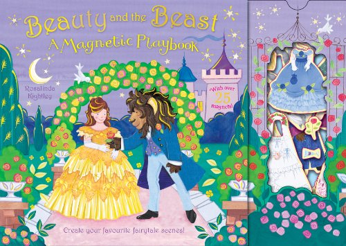 9781407120898: Beauty and the Beast: A Magnetic Playbook