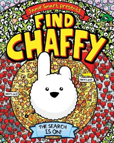 9781407120904: Find Chaffy