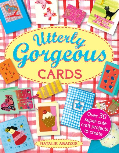 9781407120911: Cards (Utterly Gorgeous)