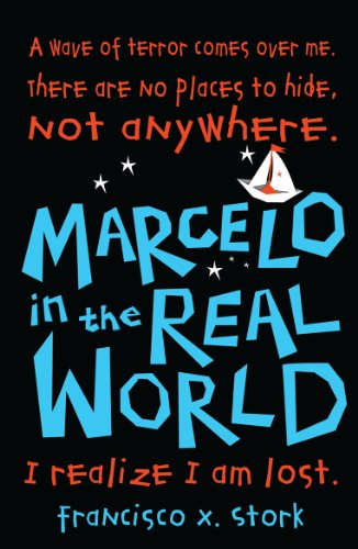 9781407121000: Marcelo in the Real World