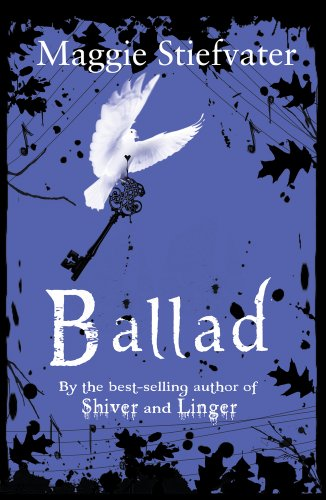 9781407121123: Ballad