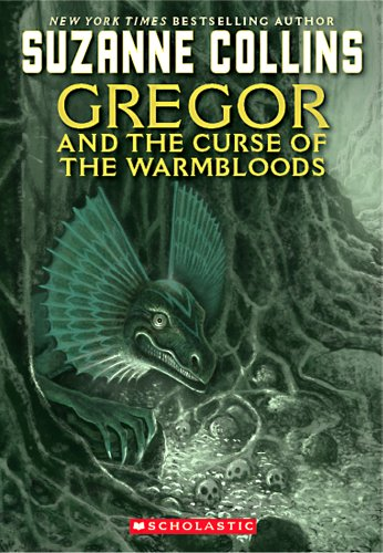 9781407121154: Gregor and the Curse of the Warmbloods (The Underland Chronicles)