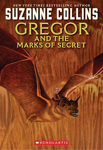 9781407121161: Gregor and the Marks of Secret