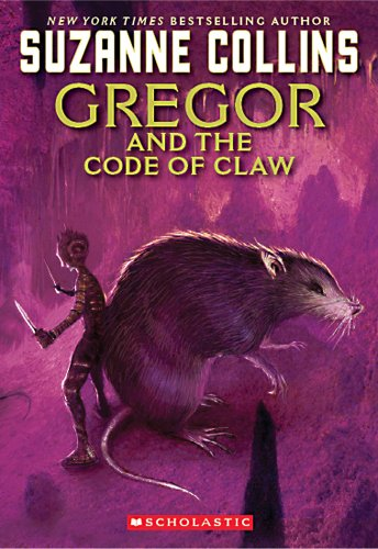 9781407121178: Gregor and the Code of Claw (The Underland Chronicles)