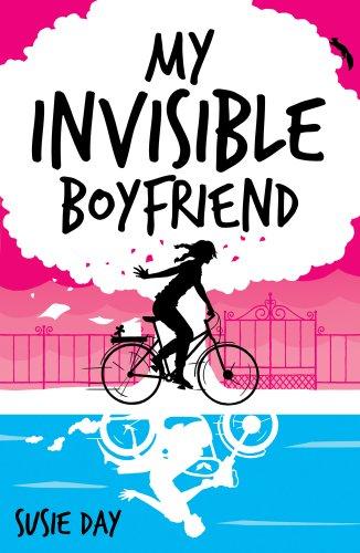 9781407121710: My Invisible Boyfriend