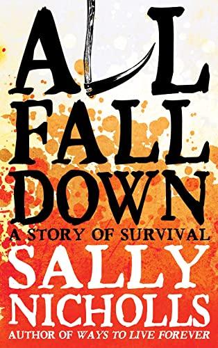 9781407121727: All Fall Down