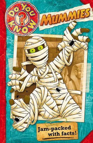 9781407121864: Mummies (Do You Know?)