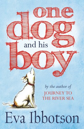 9781407124230: One Dog and His Boy