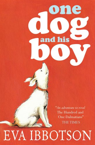 9781407124247: One Dog and His Boy