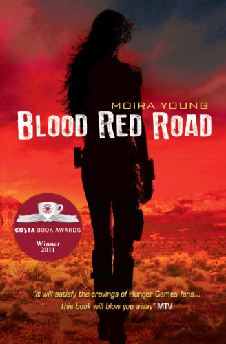 9781407124261: Blood Red Road (Dustlands)