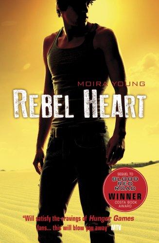 9781407124360: Rebel Heart
