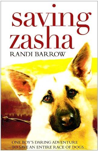 9781407124780: Saving Zasha