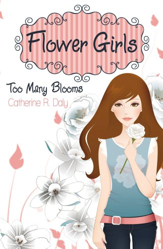 9781407124797: Too Many Blooms (Flower Girls)