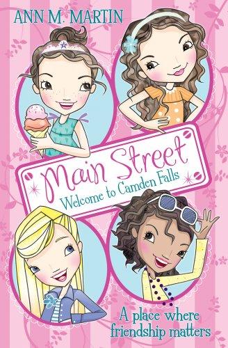 9781407124834: Welcome to Camden Falls (Main Street)