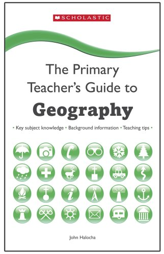 9781407127781: Geography (The Primary Teachers Guide)