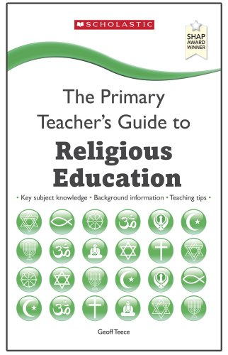 9781407127811: Religious Education (The Primary Teachers Guide)