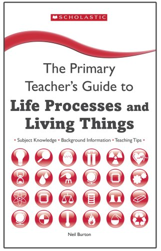 9781407127835: The Primary Teacher's Guide to Life Processes and Living Things