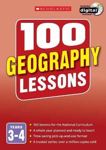 100 GEOGRAPHY LESSON2014 7 9: JACKSON ELAINE