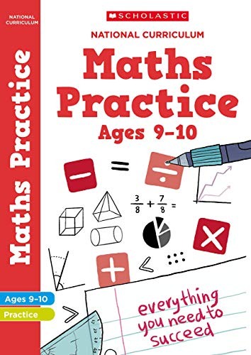 9781407128924: National Curriculum Maths Practice Book for Year 5 (100 Practice Activities)
