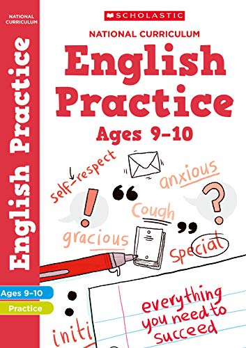 9781407128986: National Curriculum English Practice Book for Year 5 (100 Practice Activities)