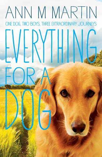 9781407129068: Everything for a Dog