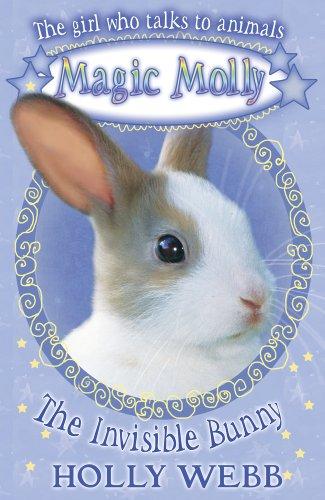 9781407129136: Invisible Bunny (Magic Molly)