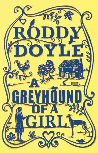 9781407129334: Greyhound of a Girl