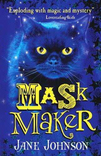 9781407129679: Maskmaker