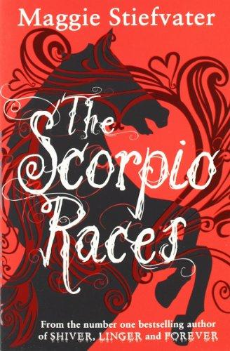 9781407129853: The Scorpio Races
